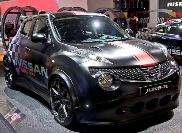 Плюсы и минусы Nissan Juke